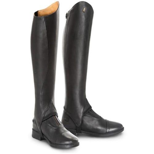 Tredstep Custom Fit Legging – Black