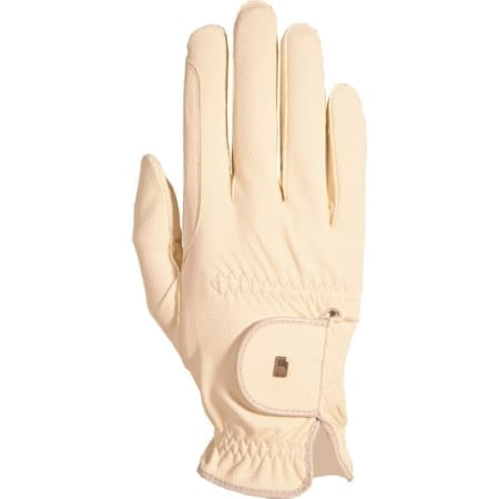 Roeckl Chester Glove - Ivory