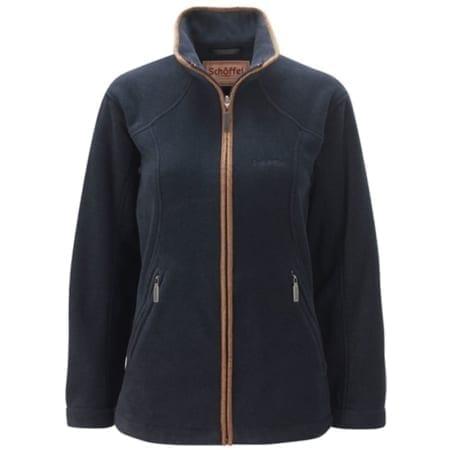 cff50b05295 Schoffel Burley Ladies Fleece – Navy. £179.95 · Schoffel Berkeley 1 4 Zip  ...