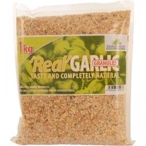 Global Herbs Garlic Granules 1kg