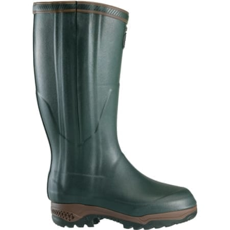 Aigle Parcours 2 ISO Open Boot - Bronze, Size 40