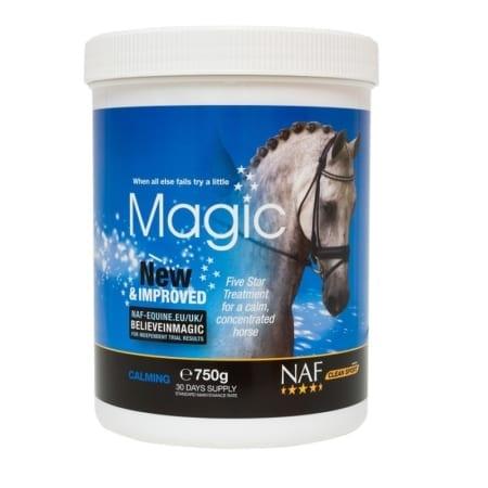 Naf Magic Calmer Powder