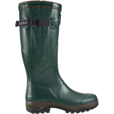 Aigle Parcours 2 ISO Boot - Bronze, Size 37