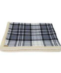 Earthbound Sherpa Pet Blanket