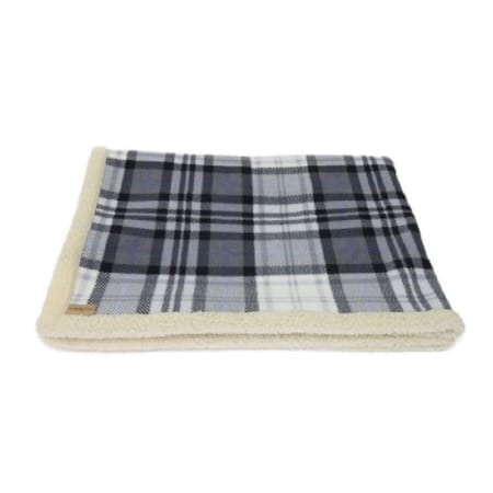 Earthbound Sherpa Pet Blanket