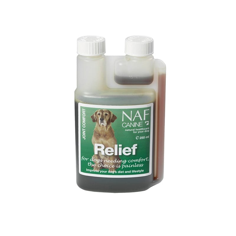NAF Canine Relief – 250ml