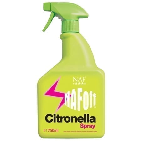 NAF Off Citronella Spray - 750ml
