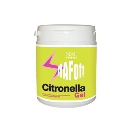 NAF Off Citronella Gel - 750ml