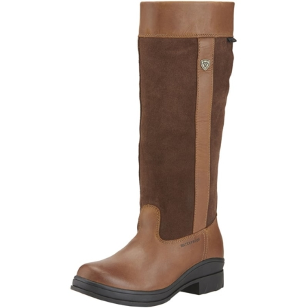 Ariat Windermere Boot in Chocolate