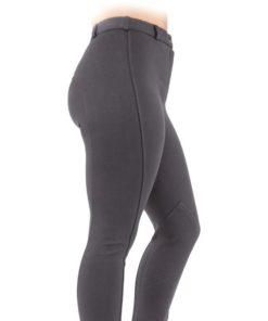 Bridleway Premium Ladies Jodhpurs Grey