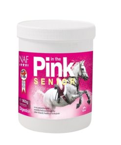NAF Pink Senior Powder - 900g