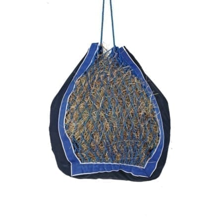 Shires All Mesh Hay Bag, Blue
