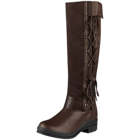 Ariat Grasmere Waterproof Boot - Chocolate