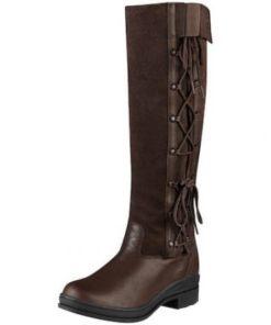 Ariat Grasmere Waterproof Boot - Chocolate