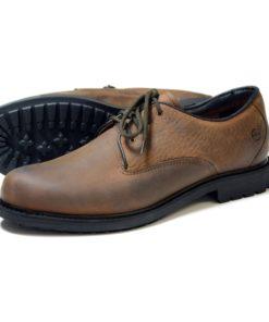 Orca Bay Malvern Mens Shoe, Moose