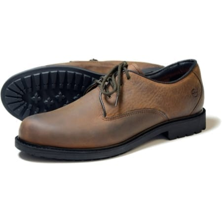 Orca Bay Malvern Mens Shoe, Moose