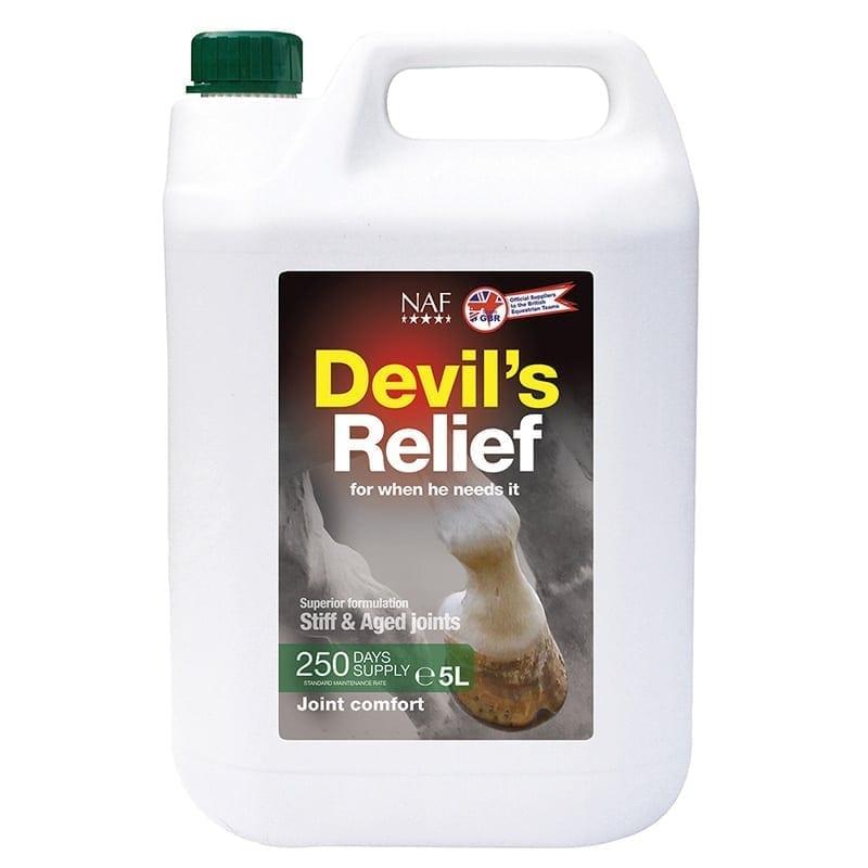 NAF Devils Relief - 5 Litres