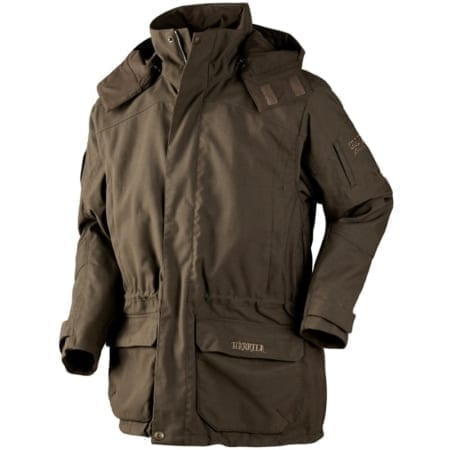 Harkila Pro Hunter X Mens Jacket - Shadow Brown