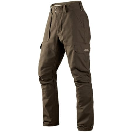 Harkila Pro Hunter X Mens Trousers - Shadow Brown