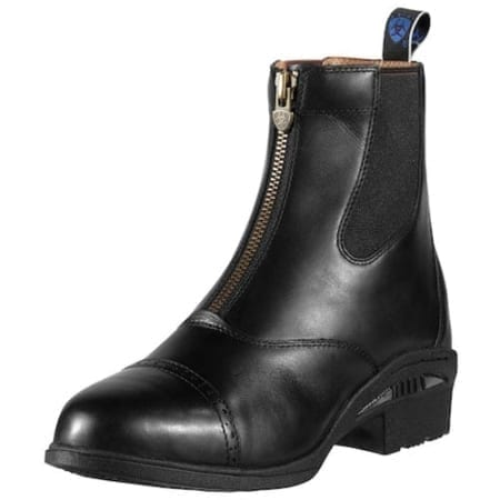 Ariat Devon Pro VX Mens Boot - Black