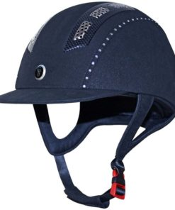 Gatehouse Chelsea Airflow Pro Suedette Crystal - Navy