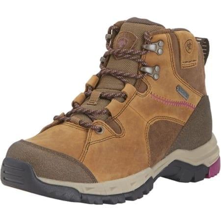 Ariat Skyline Mid GTX Frontier Ladies Boot - Brown