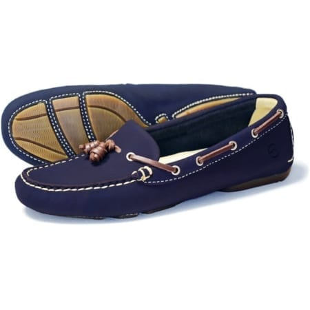 Orca Bay Yarrawonga Ladies Shoe, Indigo
