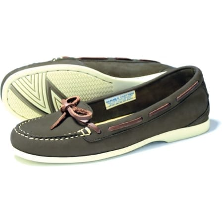 Orca Bay Ladies Shoe, Olive