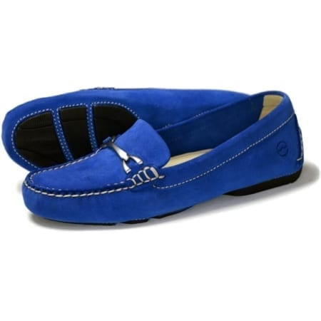 Orca Bay Sorrento Ladies Shoe, Royal Blue