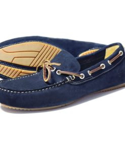 Orca Bay Pisa Mens Shoe, Navy