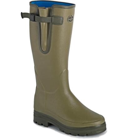 Le Chameau Vierzonord Boot, Vert Ladies