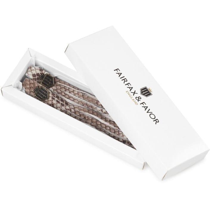 Fairfax & Favor - Boot Tassels