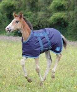 "Shires Foal Rug 3'3"""