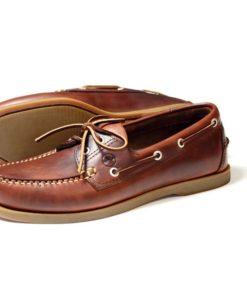 Orca Bay Creek Mens Shoe, Saddle