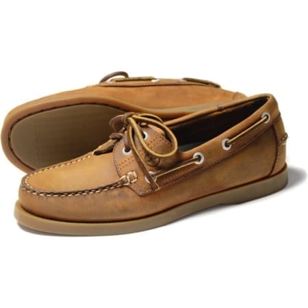 Orca Bay Creek Ladies Shoe, Sand