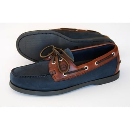 Orca Bay Oakland Ladies Shoe, Navy