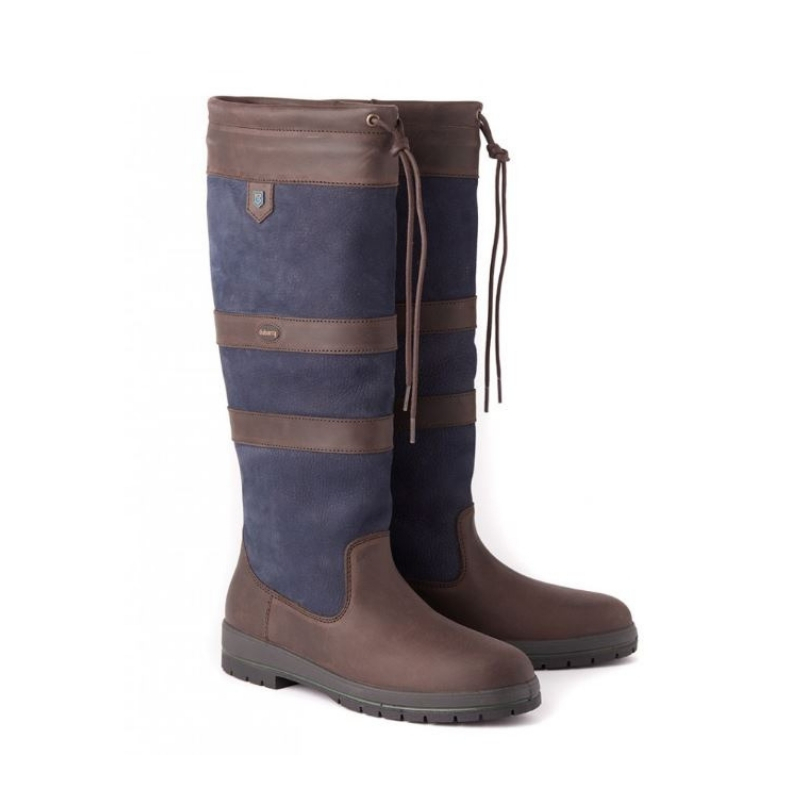 Dubarry Galway Boot Slimfit Standard And Extrafit Calves