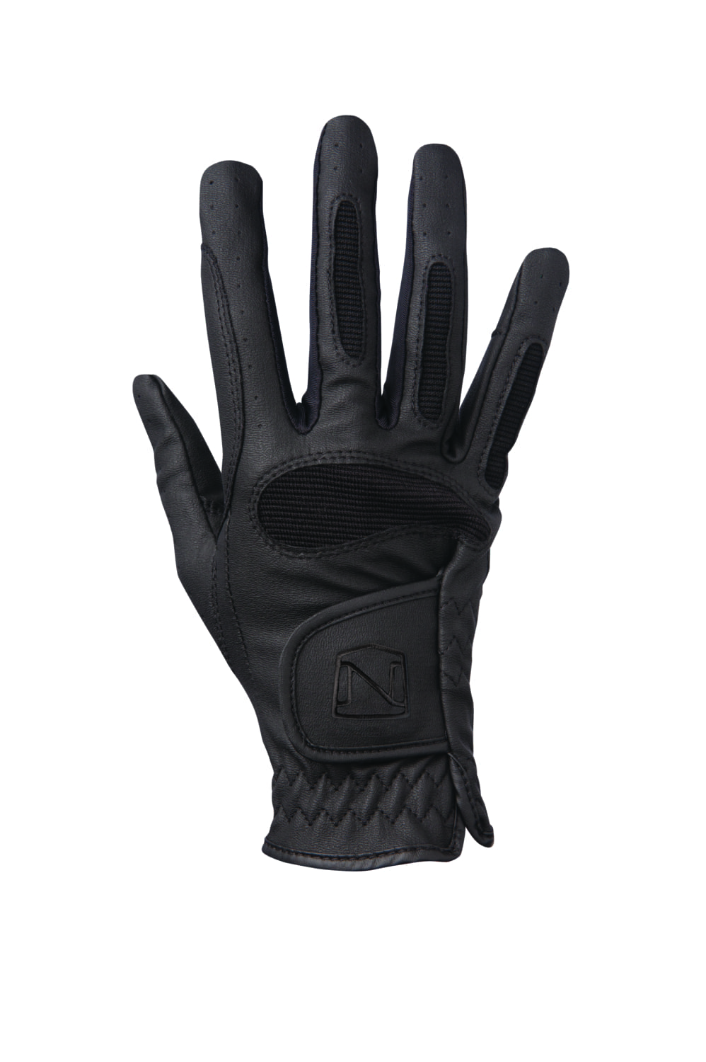Noble Ready To Ride Glove Black Wadswick Country Store Ltd