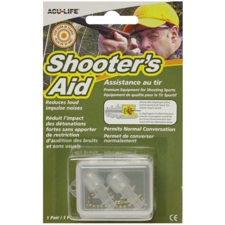 Shooters-Aid