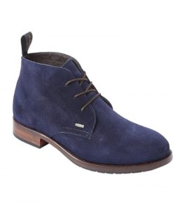 Dubarry Waterville Leather Boot
