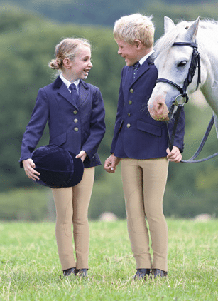 Shires Aston Jacket