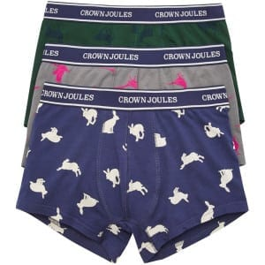 Joules Multipack Boxers