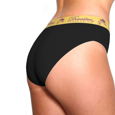 Derriere Equestrian Bonded Panty 3