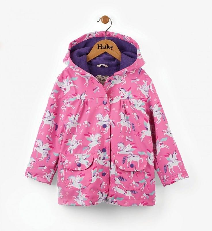 75e25edb4 Hatley Raincoat