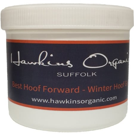 winter hoof gel - Hi res