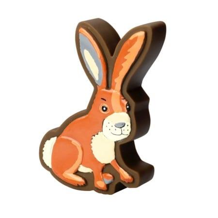 Flatty Hare, Vinyl