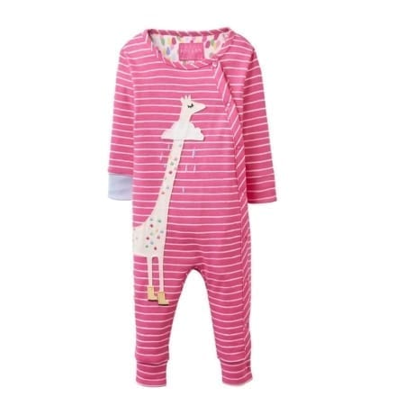 Joules Baby Gracie Applique