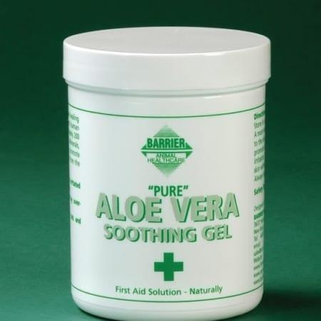 8476 - Barrier - Aloe Vera Soothing Gel