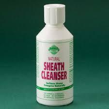 sheath Cleanser