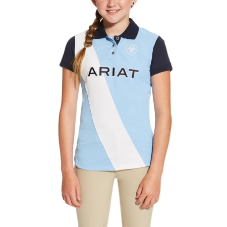 Ariat Taryn Polo, Girls
